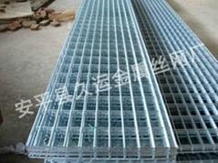 久運鍍鋅電焊網