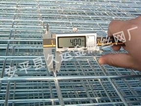 久运镀锌电焊网 2