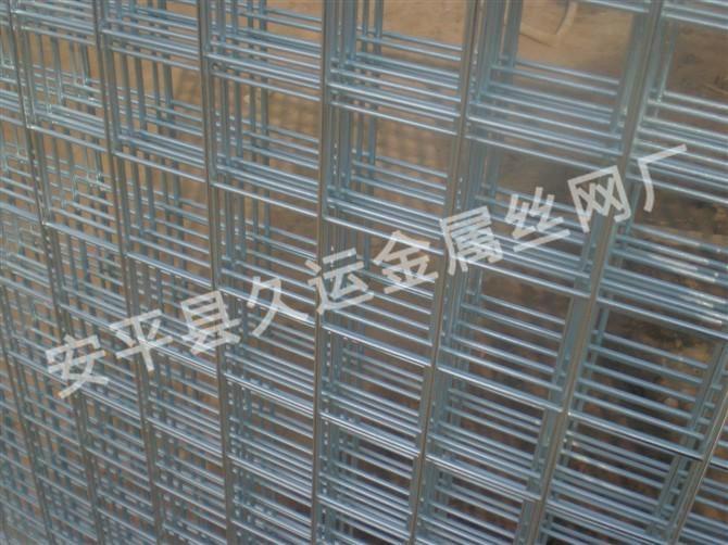 久運鍍鋅電焊網 4