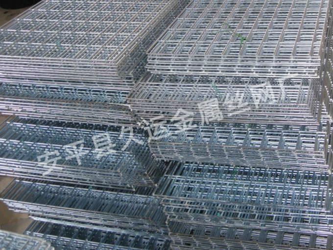 久运镀锌电焊网 5