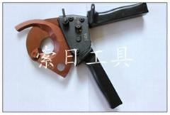 轻便型手动电缆剪线钳J40A