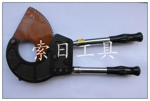 J100銅鋁電纜剪線鉗 4