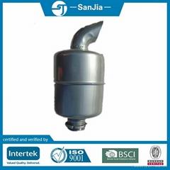 Diesel generator engine parts muffler
