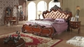 relaxing bed luxury high quality