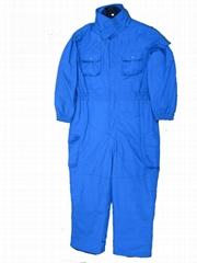 辽-30°~-40°风电劳保服 羊绒防寒服 风电工作服