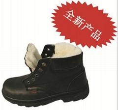 京SS-35风电绝缘鞋  风电劳保鞋 风电防寒鞋