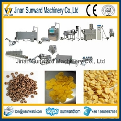 Hot Selling Good Quality Corn Chips Machine With CE