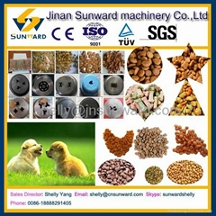 Factory price dog food production line, dog food machine (Hot Product - 1*)