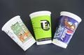 Paper cups 4