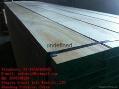 天津免燻蒸木方lvl  出口包裝箱用燻蒸多層板 膠合板木方