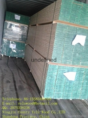 Best Price High Quality Pine LVL Scaffold Board 38*225*3900mm