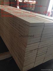 河南免燻蒸木方lvl  出口包裝多層板 膠合板木方
