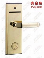 Adel 1008 Dual Card Hotel Lock