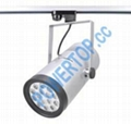 LED Track Lamps
