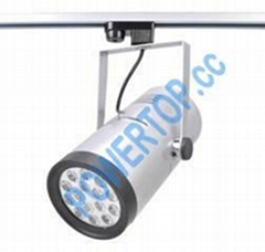 LED Track Lamps