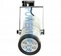 LED Track Lamps 3