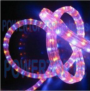 LED Rope Lights 2