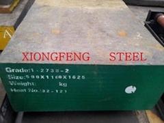DIN: 1.2738/AISI: P20+Niplastic Mould Steel