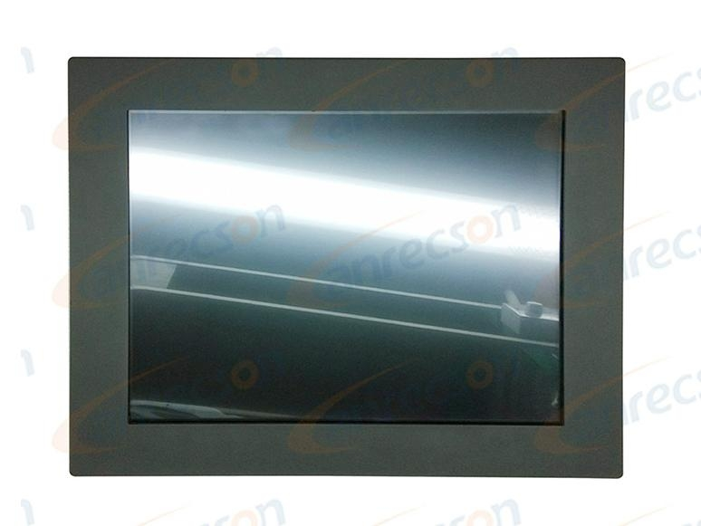 21.5 inch industrial touch panel PC 3