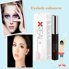 fda approved eyelash growth serum--- Real Plus eyelash enhancer