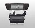 Honda New Odyssey DVD GPS Navigation in