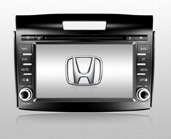 Honda New CRV DVD GPS Navigation in wholesale and retail