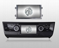 MG 6 mg6 DVD GPS Navigation in wholesale and retail 3