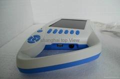 vet, animal handheld protable ATNL51353C Ultrasonic vet ultrasound scanner