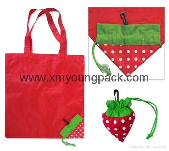 Promotion eco-friendly foldable non woven bag 11