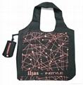 Promotion eco-friendly foldable non woven bag 9