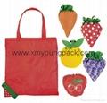 Promotional custom printed foldable non woven polypropylene eco bag 11