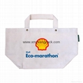 Wholesale bulk customized printed plain tote cotton bags