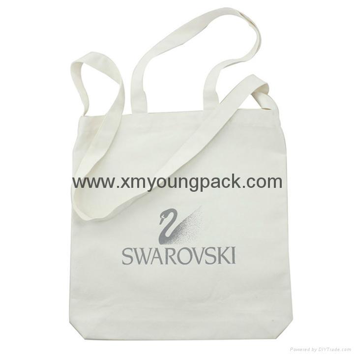 wholesale bulk customized printed plain tote cotton bags china