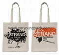 Wholesale cheap personalized custom exhibition bag promo trade show bags