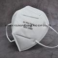 Stock Ce FDA Respirator Protective N95 Mask Kn95 Face Masks