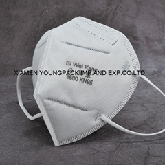 Stock Ce FDA Respirator Protective N95 Mask Kn95 Face Masks (Hot Product - 5*)