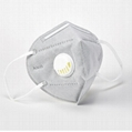 Stock Wholesale Ce FDA N95 Respirator Face Masks