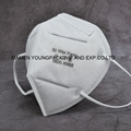 Stock wholesales Ce FDA N95 Respirator Kn95 Protective Face Masks