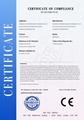 Stock Wholesale Ce FDA KN95 Respirator Face Masks