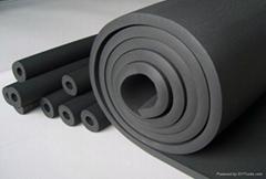 Rubber insulation board B1b2b1 level