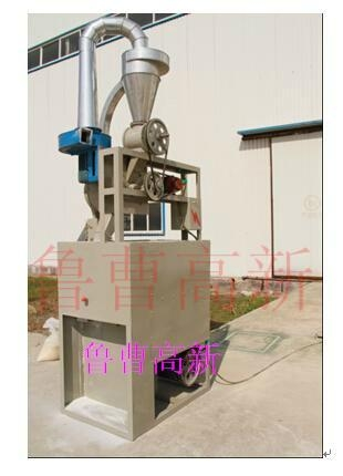 小麥磨面機 雜糧制粉機 打面機 1