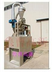 小麦磨面机 杂粮制粉机 打面机