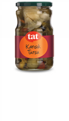 Mixed Pickles 650 g
