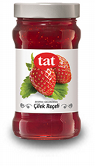 Strawberry Jam 380 g