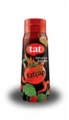 Hot Ketchup 345 g