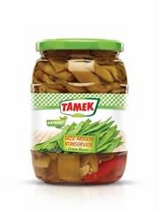 tamek green beans