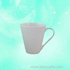 Promotional With Logo Ceramic Mug
