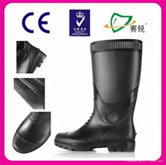 Durable Construction Safety Boots