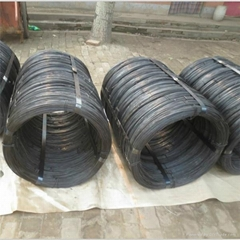 Supplying Black Annealed Wire