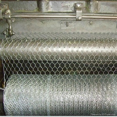 Supplying Hexagonal Wire Mesh